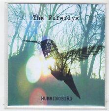 (GD647) The Fireflys, Hummingbird - unopened DJ CD