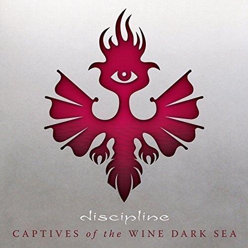 Discipline - Captives Of The Wine Dark Sea [New Vinyl LP]