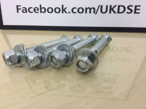 Ginetta G20 Standard Front Suspension Lower Ball Joint Fitting Kit Zinc Plated