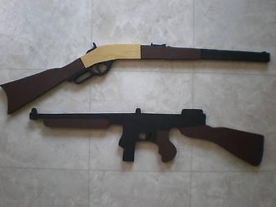CavalryORPeacemakerOR.357OR DerringerOR Dagger Wood Gun