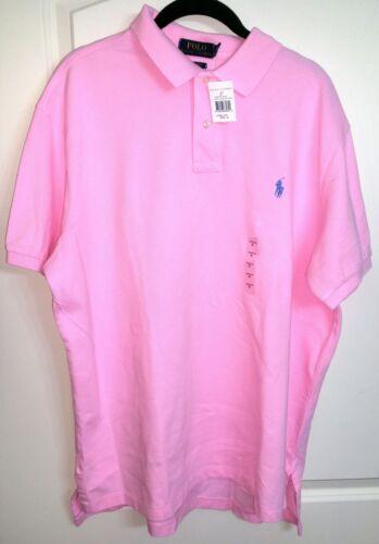XXL Custom Fit Men Polo Ralph Lauren Polo Shirts ~  Size S NWT