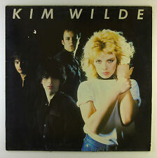 """12"""" LP - Kim Wilde - Same - A2794 - washed & cleaned"""