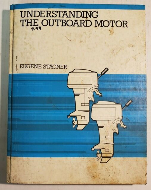 Used Understanding The Outboard Motor Manual