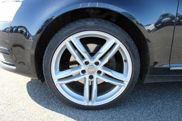 Audi A6 2,0 TDi 170 Avant Multitr. - billede 5