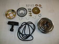 HONDA ATC 200 E BIG RED , ATC 200 S   RECOIL PULL STARTER REBUILD KIT  KIT NEW