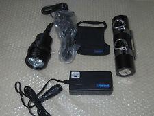 Big Blue TL3P Rechargeable L.E.D. Light