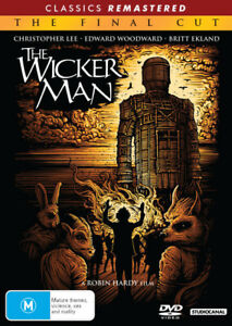THE-WICKER-MAN-THE-FINAL-CUT-CLASSICS-REMASTERED-1973-NEW-DVD