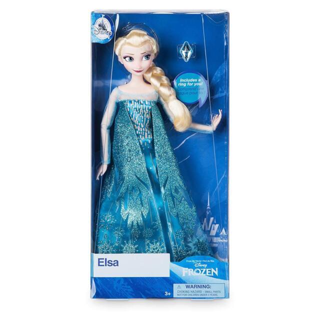 Disney Aladdin Classic Princess Jasmine barbie figure 12 Posable doll