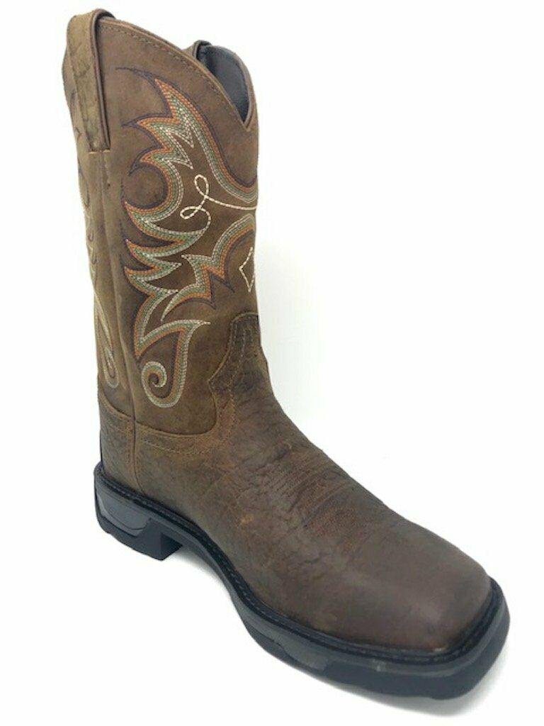 Tony Lama Western anti - Water botas tw4005