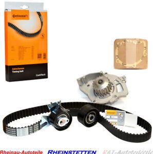 Conti-ct1091-correa-dentada-frase-Kit-Inc-WP-Citroen-Fiat-ford-Lancia-peugeot-Volvo