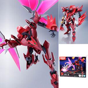 Bandai-Robot-Spirits-SIDE-KMF-Code-Geass-Guren-Type-Special-Action-Figure-GG