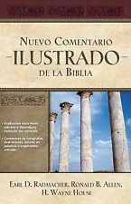 NEW - Nuevo comentario ilustrado de la Biblia (Spanish Edition)