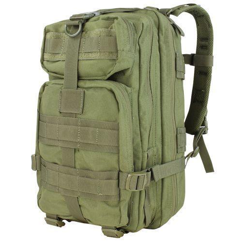 CONDOR 126001 22L Compatto Assalto Zaino US Army Zaino Molle All'Aperto Oliva OD