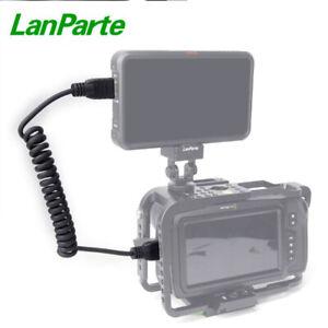 Lanparte-High-Speed-Full-HDMI-2-0-Coiled-Cable-30cm-4K-60P-f-BMPCC-4K-6K-Atomos