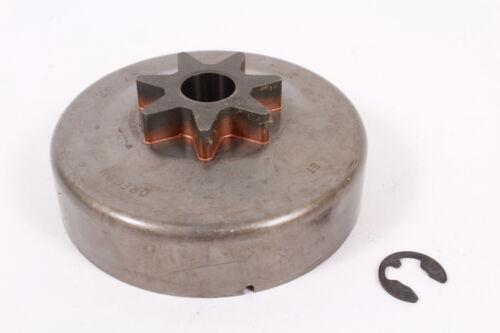 "Genuine Oregon 38145X Pro Spur Sprocket 3//8/"" 7T For Stihl MS310 MS360 MS390"