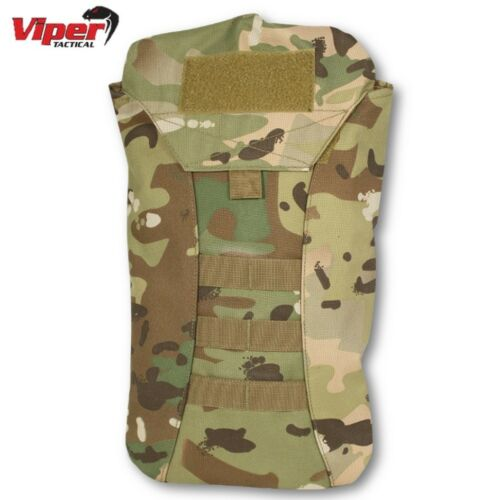 VIPER MODULAR HYDRATION PACK BLADDER POUCH HIKING CAMPING CYCLING WATER ARMY