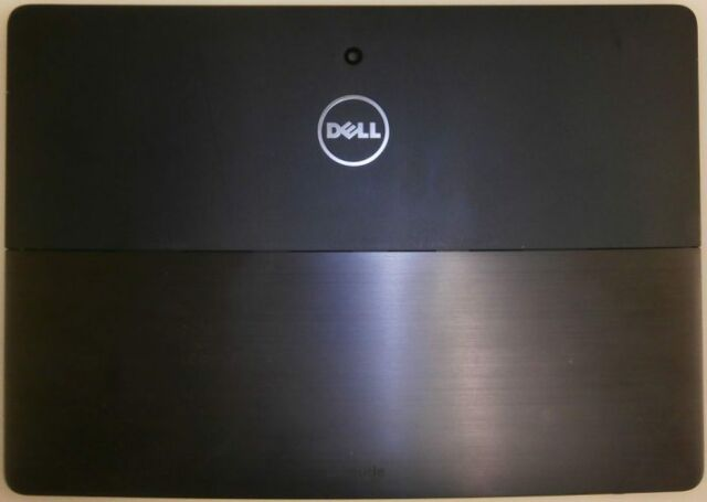 """KP83W GENUINE DELL LATITUDE 5285 2-IN-1 TABLET BACK COVER 0KP83W /""""Y1-31/"""""""