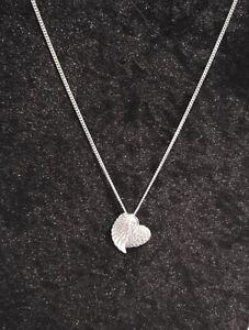 Details zu Halskette Engelsrufer Anhänger, Engelsflügel Sterlingsilber 925 für Damen