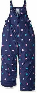 Gymboree-Girls-Snow-Suit-Overalls-3T-NEW-Retail-64-95