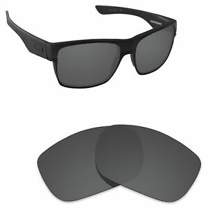 54e00b9cb0 Image is loading Hawkry-Polarized-Replacement-Lenses-for-Oakley-TwoFace -Sunglass-