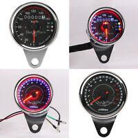 Led Speedometer Odometer Tachometer For Suzuki Intruder Vs 1400 1500 750 Vl 800