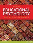 Educational Psychology by Anita Woolfolk, Kay Margetts (Paperback, 2015)