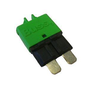 30 amp atc ato blade type iii circuit breaker manual reset. Black Bedroom Furniture Sets. Home Design Ideas