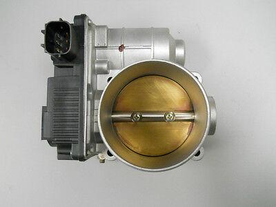 NEW GENUINE 2002-2006 Nissan Altima Sentra 2.5L Throttle Body Assembly w// TPS