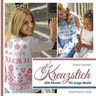 Kreuzstich von Barbara Tenschert (2014, Kunststoffeinband)