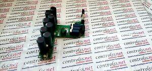 3D-16 Control Techniques Unidrive UNI2403 Circuit Board Loc