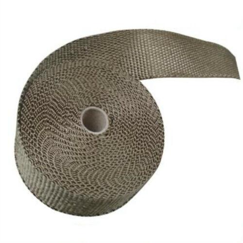 Asbestos-Free High Temperature Fireproof Fibre Cloth Tape Wide 5cm