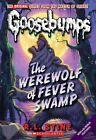 The Werewolf of Fever Swamp by R L Stine (Paperback / softback, 2010)