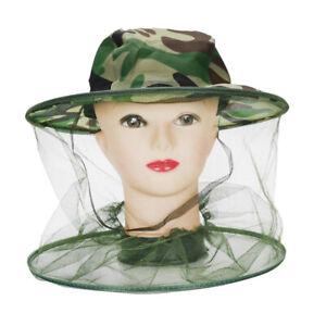Apiculteur-Anti-moustique-Masque-Casquette-Chapeau-d-039-abeille-Bug-Insecte-Mo-U4Y8