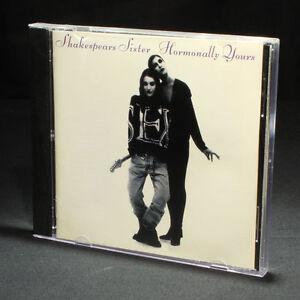 CD-Shakespear-039-s-Sister-Hormonally-Yours-Musik-CD-ALBUM