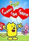 WOW WOW Wubbzy Wubbzy Be Mine 0013132207599 With WOW WOW Wubbzy DVD Region 1