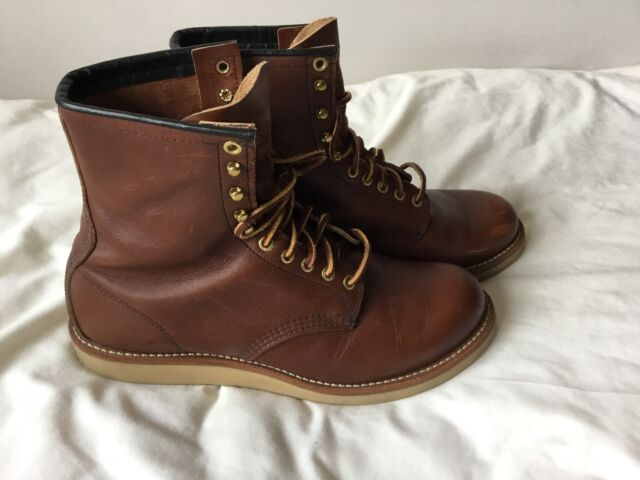 red wing boots 708-2