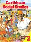 Caribbean Social Studies 2 by Mike Morrissey (Paperback, 1991)