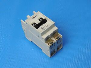 Siemens 5 SN 2 No12-U 10A Sicherungsautomat, 2 polig Inkl. MwSt - Coswig, Deutschland - Siemens 5 SN 2 No12-U 10A Sicherungsautomat, 2 polig Inkl. MwSt - Coswig, Deutschland