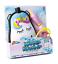 miniature 6 - Water Blaster Pistol Gun & Dinosaur & Unicorn Backpack Kids Outdoor Super Soaker
