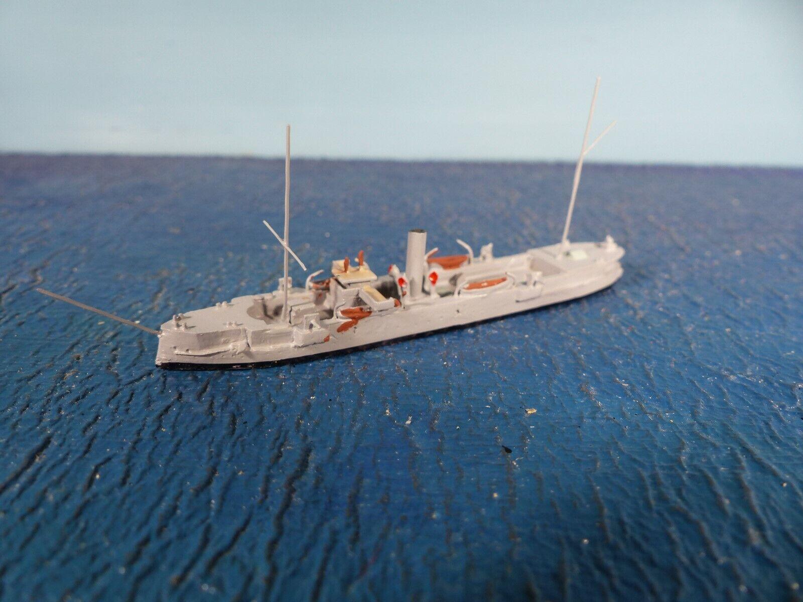 Squalo nave 1 1250 Rus. mine Leger  Ladoga  squalo 967 OVP NUOVO