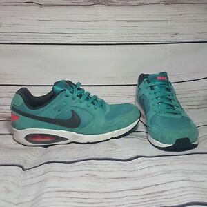 481f5f0e4846 NIKE AIR MAX COLISEUM RACER COMFORT RUNNING SHOES CATALINA SIZE 11 ...