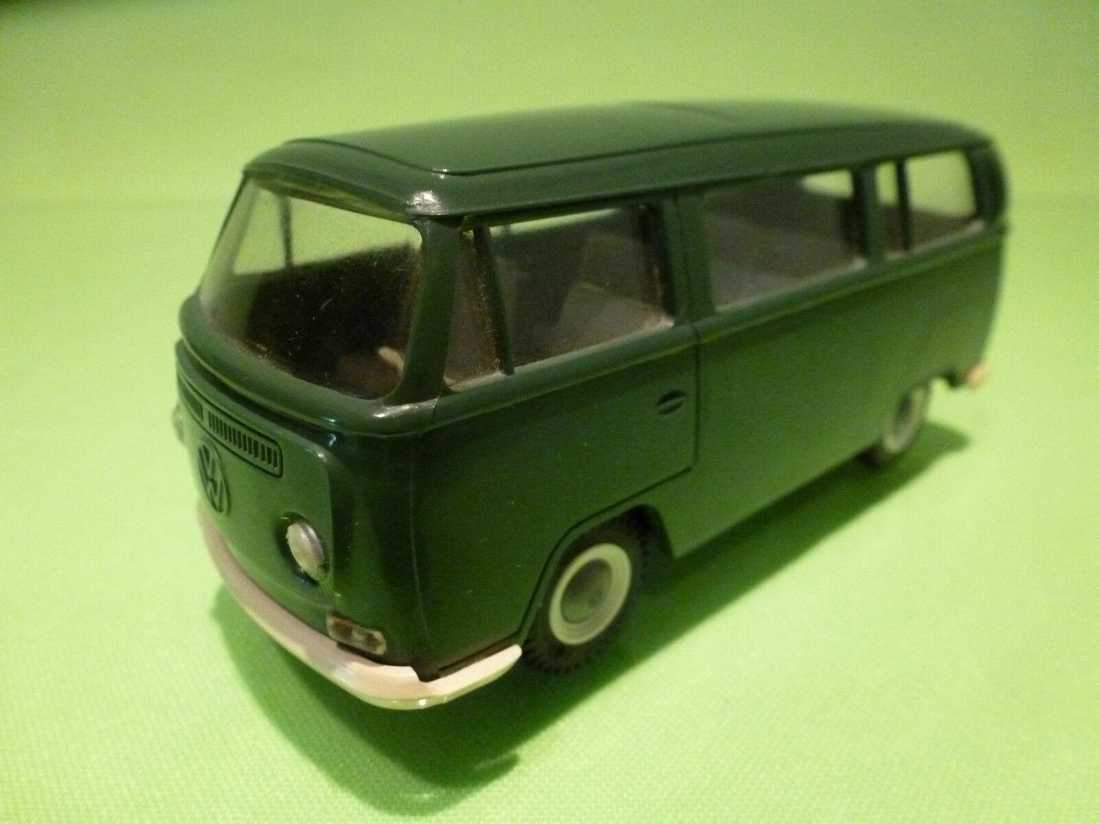 CURSOR  1 40 - VOLKSWAGEN  7.67  VW BUS   - OLD VERSION  - GOOD CONDITION