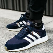 low priced bc861 70b4b Adidas Iniki Runner Collegiate Navy Size 11. BY9729 yeezy nmd ultra boost pk
