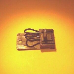 Details about 16 Pin Plug Motorola Radius Maxtrac GM300 VHF UHF