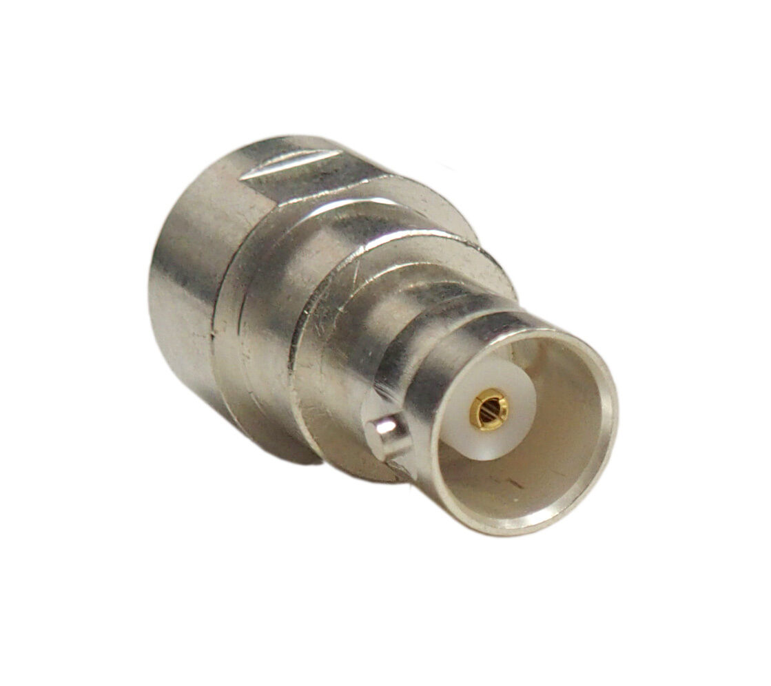 Adapter QC Flange to Unidapt Connector for Telewave 44 Series Wattmeters