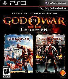 PS3-God-of-War-Collection-Sony-Playstation3-2009-disc-only