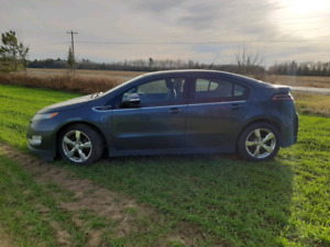 2013 Chevrolet Volt Hybride Économique