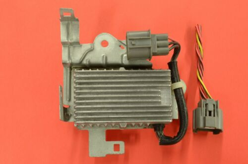 Honda  Acura injector resistor box w//pigtail included peak /& hold
