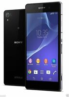 Sony Xperia Z1 C6903 - 16 Gb (unlocked) Android Phone Gsm Smartphone Au