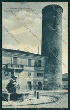 Ancona Cerreto d'Esi Alterocca 121871 cartolina QQ1270